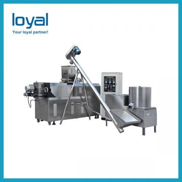 European technology nutritional baby rice powder food inflating extrusion machine/production line
