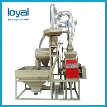 Nutrition Cereals Rice Powder Baby Food Process Line Making Machine