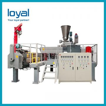 3D Pellet Snack Production Machine Processing Line For Small Business