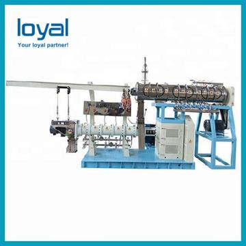 Factory best price stainless steel dry dog food making machine