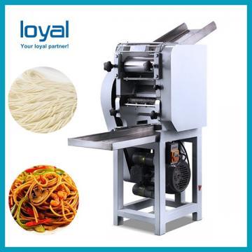 Instant Noodles Machinery Fried Instant Noodle Production Line