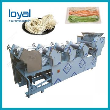 Instant Noodles Machinery Fried Instant Noodle Production Line