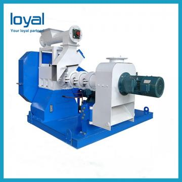 Fish food making machine/processing line/Catfish feed pellet extruder machine
