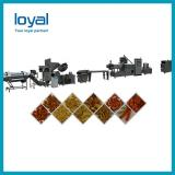 Honey frosting choco ring ball Corn flakes snack manufacturer extruder line machine importer