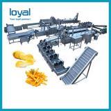 Industrial potato chips machine production line/Health food low fat baking potato chips production line