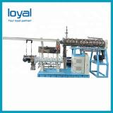 Best price wet method industrial pet dog food making machine